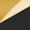 Solar Yellow Pearl Metallic+ Cosmic Black Pearl Metallic (DBH)